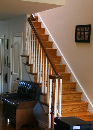 Stairs - 3